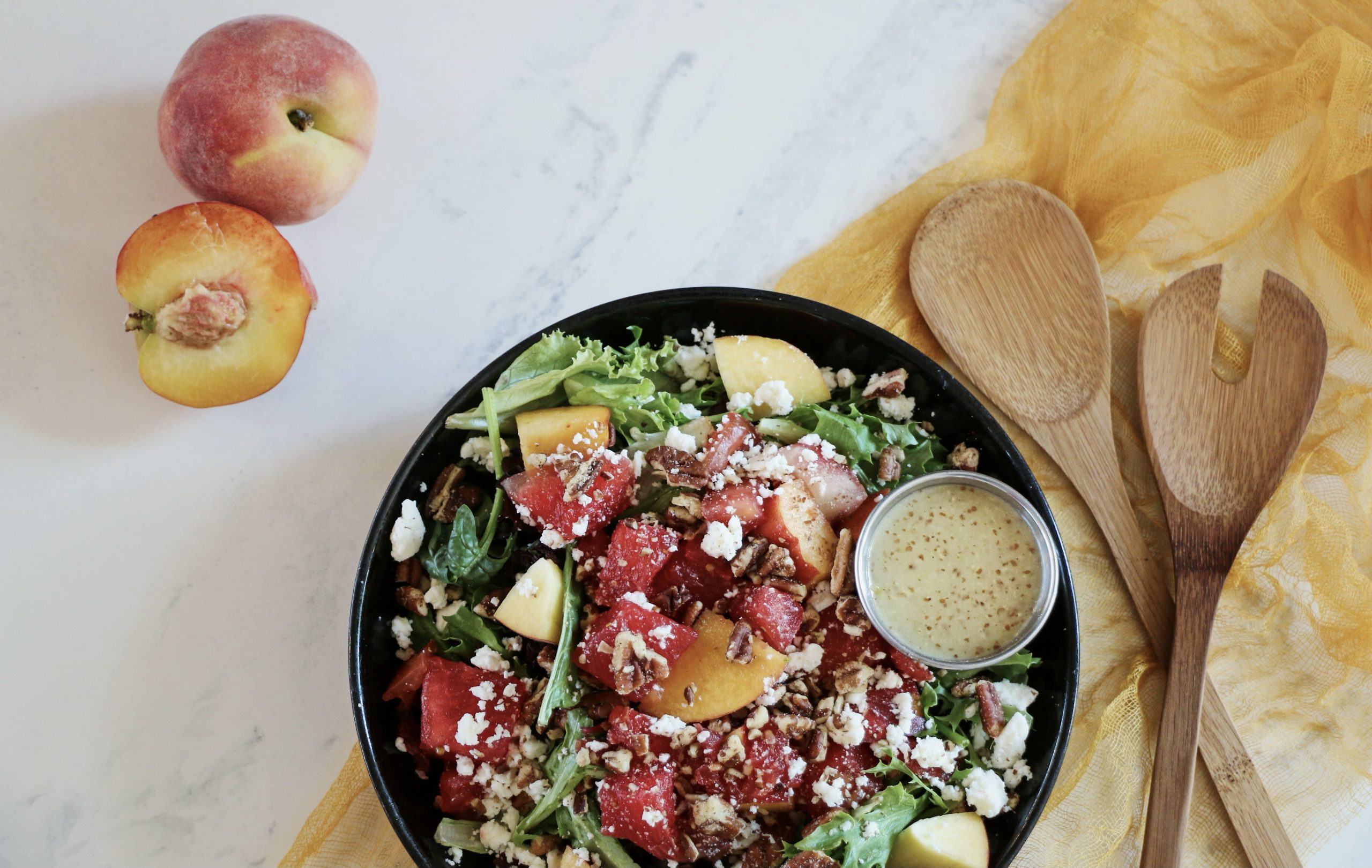 Try our Summer Salad!